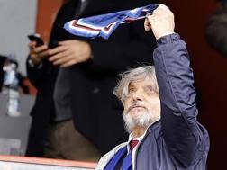Massimo Ferrero. Lapresse