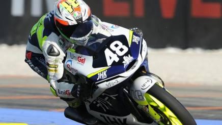 Lorenzo Dalla Porta, campione Moto3 del CEV 2016