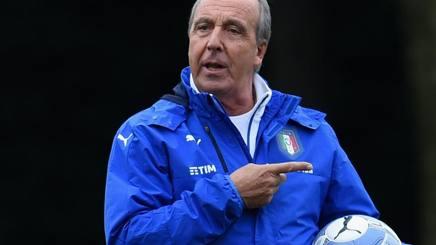 Gian Piero Ventura, 68 anni. Getty