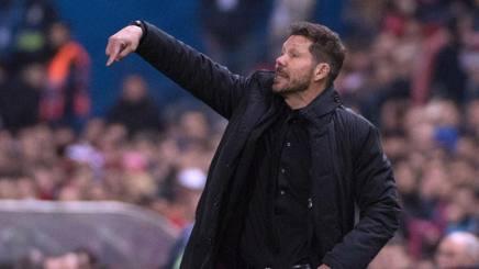 Simeone e il paradosso Atletico Madrid: gioco più attraente, meno risultati