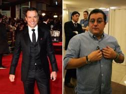 Due super procuratori: il più ricco del mondo Jorge Mendes e Mino Raiola. Gasport