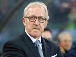 Luigi Delneri, 66 anni. ANSA
