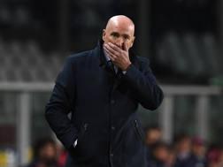 Il tecnico del Chievo Rolando Maran, 53 anni. Getty