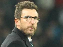 Eusebio Di Francesco, 47 anni. Afp
