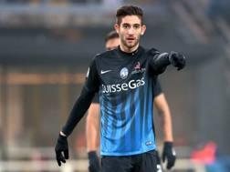 Roberto Gagliardini , 22 anni. FORTE
