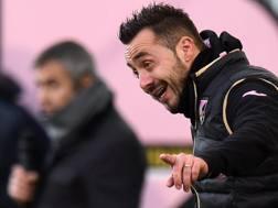 Roberto De Zerbi, 37 anni. GETTY