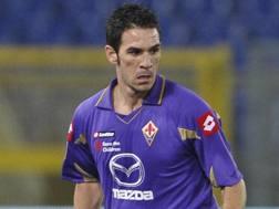 Gaetano D'Agostino, 34 anni. Lapresse