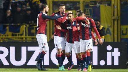 Bologna-Hellas Verona 4-0, i ragazzi di Donadoni si regalano l'Inter agli ottavi