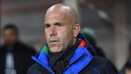 Gigi Di Biagio. Getty