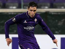 Federico Chiesa, Fiorentina, protagonista della vittoria contro la Juve in Coppa Italia Primavera