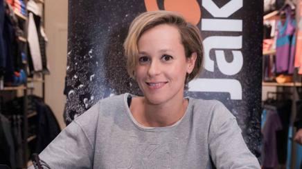Federica Pellegrini 28 anni