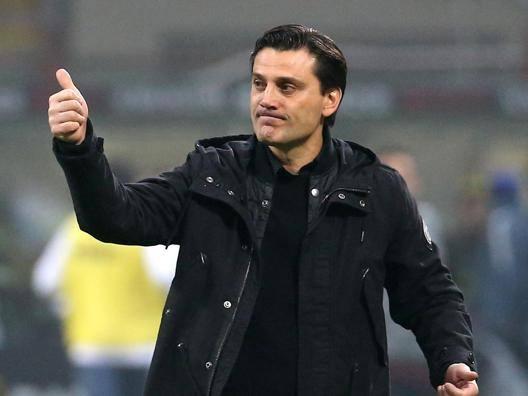 Vincenzo Montella, 42 anni. Ansa