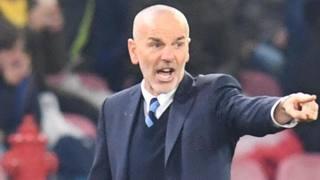 Stefano Pioli, 51 anni, allenatore dell'Inter. Ansa