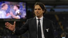 Simone Inzaghi, 40 anni, allenatore della Laizo. Getty Images