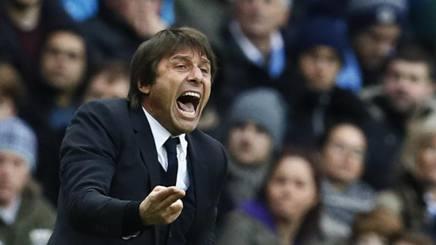 Antonio Conte, 47 anni, allenatore del Chelsea. Reuters