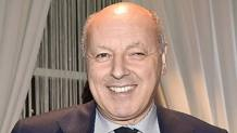 Giuseppe Marotta, 59 anni. LAPRESSE