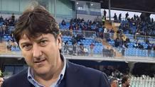 Daniele Sebastiani, 48 anni, presidente del Pescara. Getty Images