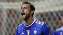 Claudio Marchisio , 30 anni . LaPresse