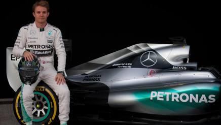 Il campione del mondo Nico Rosberg, lascerà la sua monoposto. Ma a chi? Afp