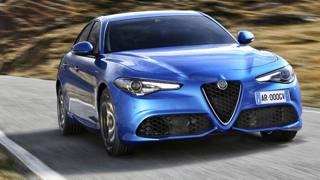 L'Alfa Romeo Giulia tra le finaliste dell'auto dell'anno