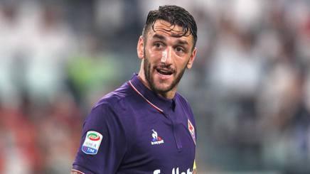 Gonzalo Javier Rodríguez, 32 anni, difensore argentino della Fiorentina. Forte