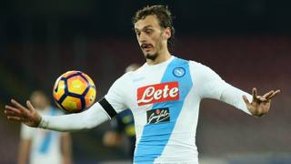 Manolo Gabbiadini, 25 anni. Getty