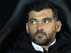 Sérgio Conceição, 42 anni. AFP
