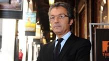 Giuseppe Corrado, nuovo presidente del Pisa