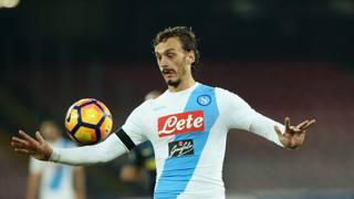 Manolo Gabbiadini, 25 anni. GETTY