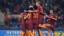 Roma e Milan sono entrambe al secondo posto in classifica e lunedì si sfideranno all'Olimpico LAPRESSE