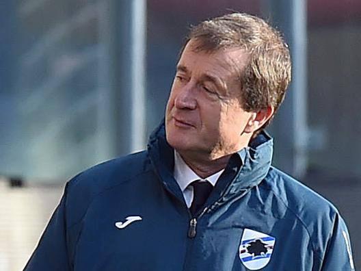 Carlo Osti, 58 anni. LAPRESSE