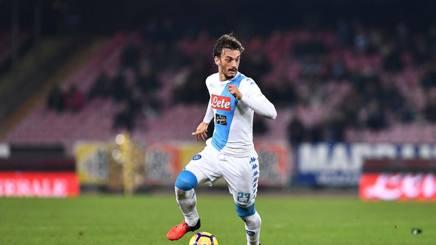 Manolo Gabbiadini, 25 anni. Lapresse