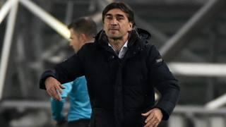 Ivan Juric, 41 anni, allenatore croato del Genoa. Getty Images
