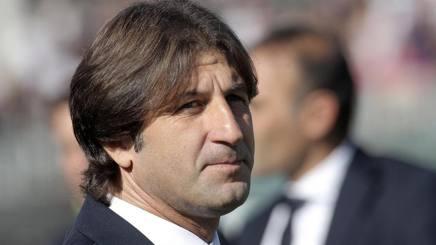 Massimo Rastelli, 47 anni,  sulla panchina del Cagliari dal 2015 ANSA