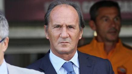 Il dirigente della Roma Antonio Tempestilli