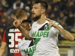 Francesco Acerbi, 28 anni. Ansa