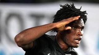 Franck Kessie, 6 gol in questo campionato FORTE FABRIZIO