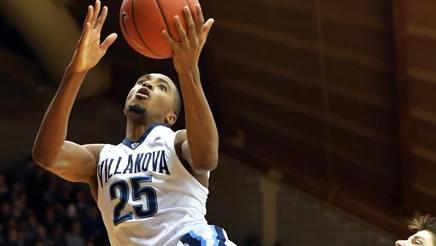 Villanova è la miglior squadra dei ranking di college basket. Afp