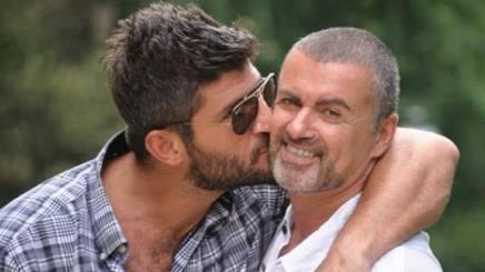 Fadi Fawaz e George Michael. Twitter