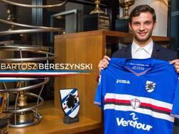 Bartosz Bereszynski , 24 anni