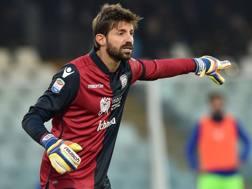 Marco Storari, 40 anni. Getty