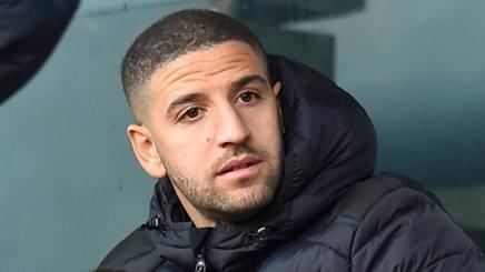 Adel Taarabt, 27 anni, nuovo acquisto del Genoa. Ansa