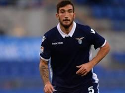 Danilo Cataldi, 22 anni. LaPresse