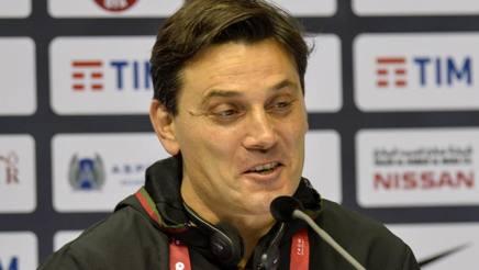 Vincezno Montella, 42 anni.