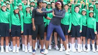 Australian Open: i raccattapalle sono pronti