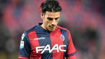 Sergio Floccari, 35 anni. Lapresse