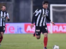 Riccardo Orsolini, 19 anni. LaPresse