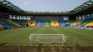 Coppa d'Africa, che lo spettacolo cominci
