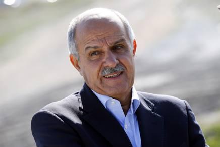 Renato Di Rocco, 70 anni, presidente Fci dal 2005