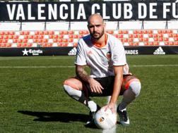 Simone Zaza è il nuovo centravanti del Valencia